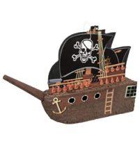 Pinata játék Kalóz hajó