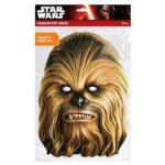Karton maszk - Chewbacca, 32847