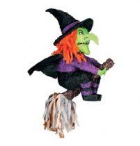 Pinata játék boszorkány, Halloween, aP12943