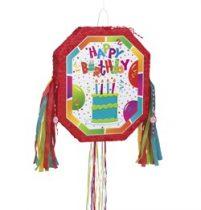 Pinata játék Happy Birthday, Jamboree, 66262
