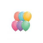 100db-os egyszínű Latex vegyes csomagok