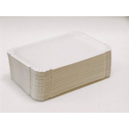 Papírtálca 100db 10x16cm/13x20cm