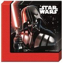 Szalvéta 33x33cm 20db Star Wars, 88139