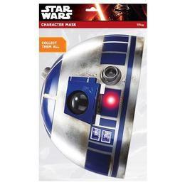 Karton maszk - R2-D2, 33960