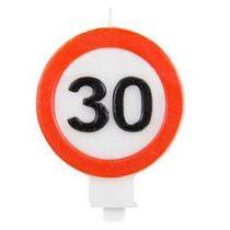Számos gyertya, sebességkorlátozó, 30-as,  f62630