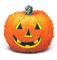 Pinata játék tök, Halloween, p6542