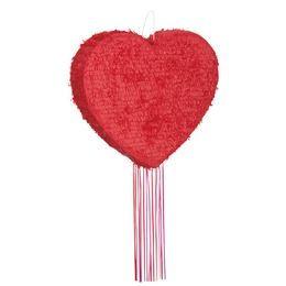 Pinata játék szív, 65998