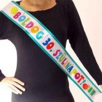 Vállszalag Boldog 30. Születésnapot, Jamboree, 35965