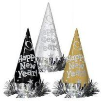 Csákó, Happy New Year,  12db, a259659