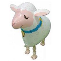Sétáló lufi - bárány