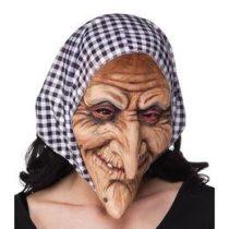 Maszk - öreg néni,  01657