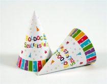 Csákó Boldog Születésnapot! 6db