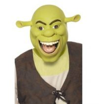 Maszk - Shrek,  37188