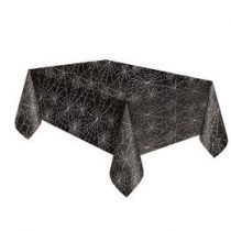 Asztalterítő pókhálós, Halloween, p51003
