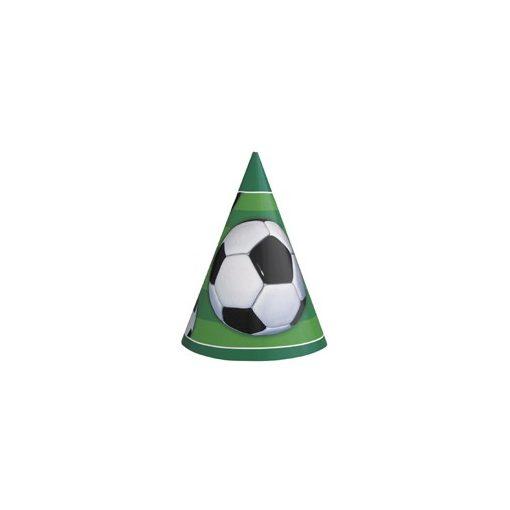 Csákó foci 8db p27311