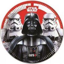 Papírtányér 23cm 8db Star Wars, 88135