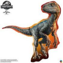 """Óriás fólia lufi 38""""  97cm dinoszaurus, 82315, héliummal töltve"""