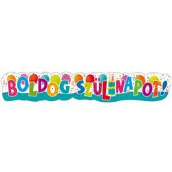 Boldog szülinapot! banner, Jamboree, 34654