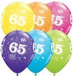 65-ös