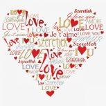 Szerelem, Valentin nap